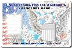Passport Card